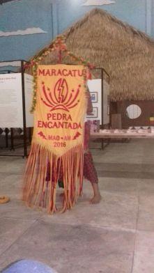 Conferência de Encerramento Maracatu Pedra Encantada, 21/10/16